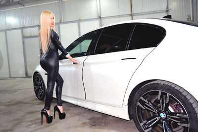 Catherine Russell - Escort Girl from Nashville Tennessee