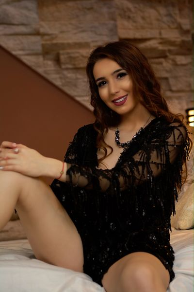 Maggie Miller - Escort Girl from Hollywood Florida
