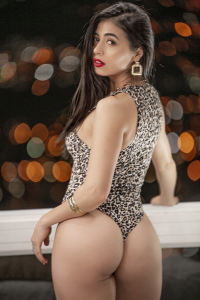 Middle Eastern Escort in Jersey City New Jersey