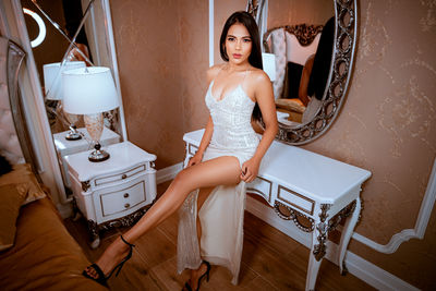 Dianna Cook - Escort Girl from High Point North Carolina