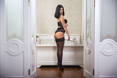 Stephanie Sheppard - Escort Girl from Naperville Illinois