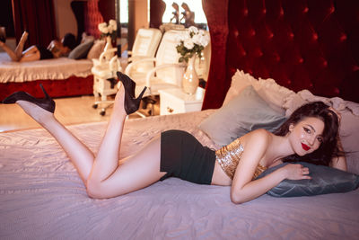 For Couples Escort in Washington District of Columbia