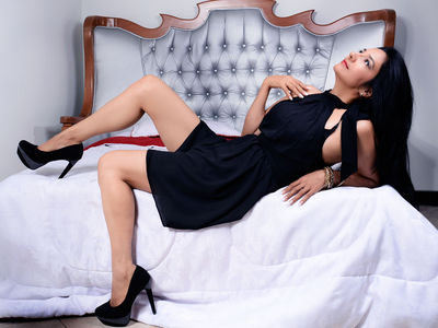 Exotic Escort in Knoxville Tennessee