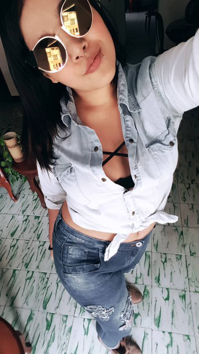 Anyi Knox - Escort Girl from Nashville Tennessee