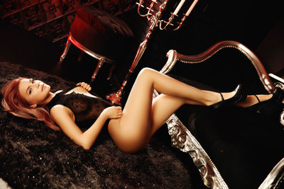 Evelyn Bliss - Escort Girl from Las Cruces New Mexico