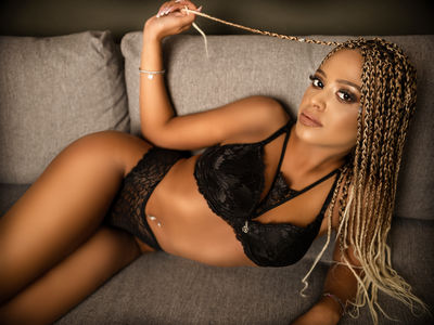 Keisha Coles - Escort Girl from Las Cruces New Mexico