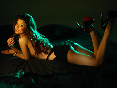 Sonia Mirage - Escort Girl from Fort Worth Texas
